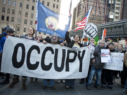 Declaration and Manifesto of Occupy Wall Street Movement (2011)