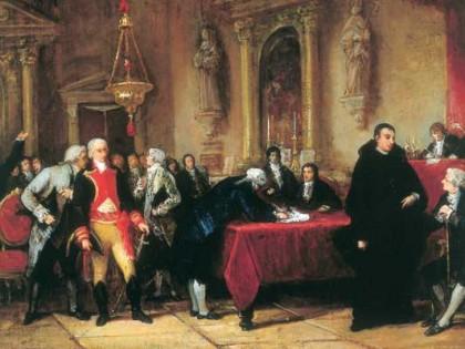 Declaration of Independence of Venezuela – July 5, 1811