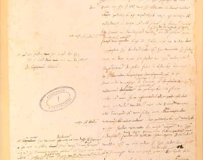 Act of Abjuration – Dutch Declaration of Independence, July 26, 1581