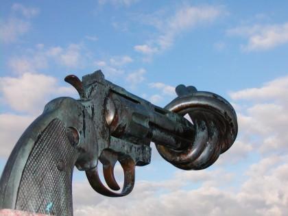 Universal Declaration of Non-Violence (1990)