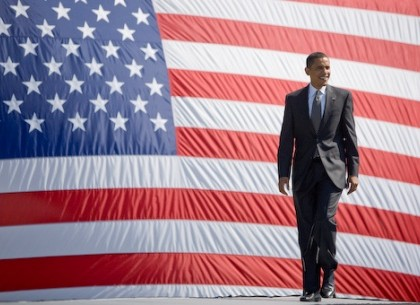 """""""What is required is a new declaration of independence"""" — President-Elect Obama, Jan. 17, 2009"""