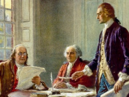Three Books on the Declaration: Chris's recommendation