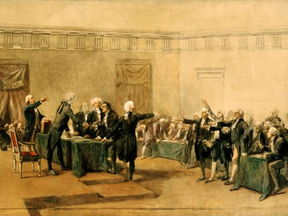 An Essay favoring American Independence (Oct. 22, 1776) that Rebuts a British Declaration Against Independence (Sept. 19, 1776)