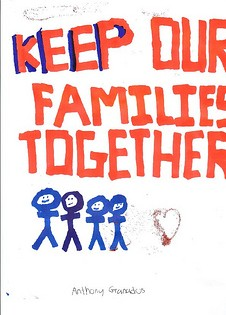 Children's Declaration on Immigrant Rights and Family Unity