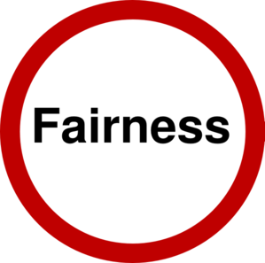 Declaration of Fairness