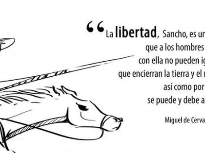 Declaración de la Libertad Individual