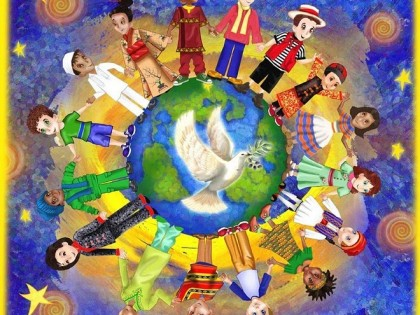 Declaration for Peace