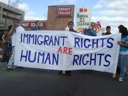 Immigration Rights and Family Rights