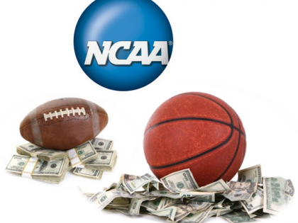 Declaration for Paying College Athletes