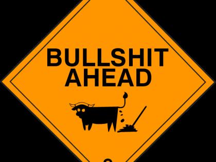 Declaration Against Bullshit