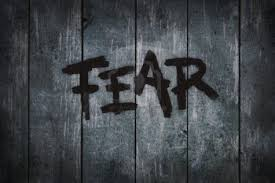 Our Declaration Against Fomenting Fear