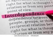 Declaration of Interdependence